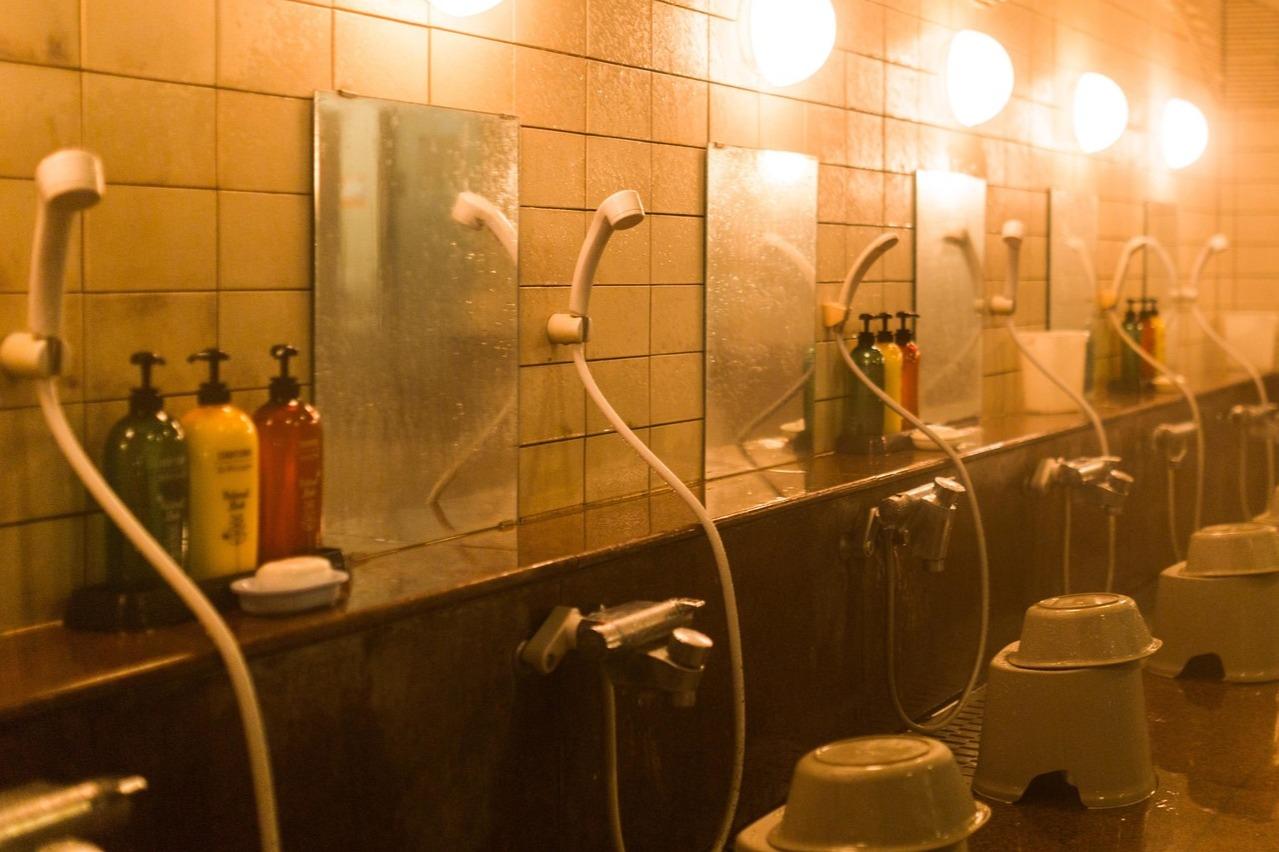 給湯器の設定温度と蛇口のつまみで変える温度調整って何が違うの?